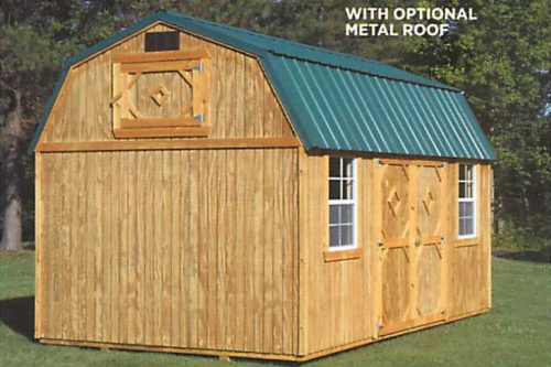 Products | Eagle Buildings